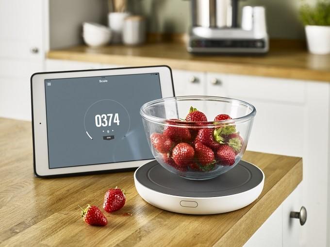 Kenwood  kCook Multi Smart, pour une cuisine connectée et saine
