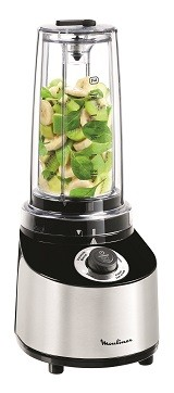 Blender Moulinex Freshboost : faire le vide d'air avant de faire le plein de vitamines