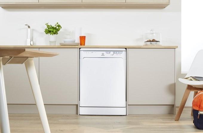 indesit dfp 27b 96 z le lave vaisselle qui va plaire aux. Black Bedroom Furniture Sets. Home Design Ideas
