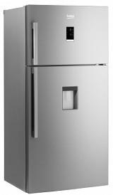 Beko Sorbeto DN161230DX, le réfrigérateur qui fait de la « bonne » glace