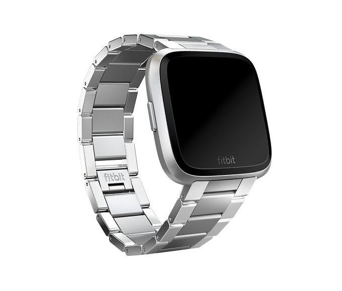Fitbit Versa, la montre connectée au-delà de la forme