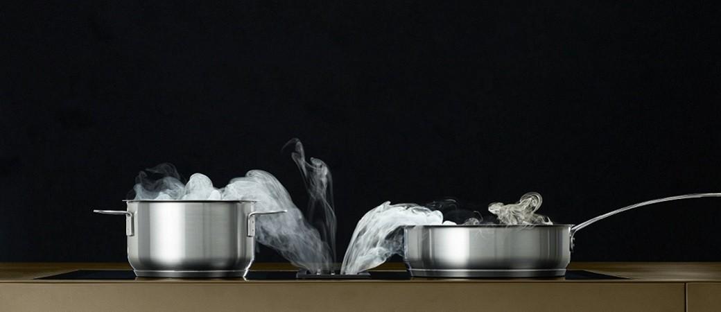 Table de cuisson avec hotte intégrée : ce 2 en 1 tendance est-il fait pour vous ?