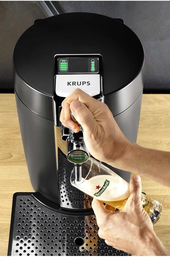 Pompes à bière, quelles machines pour une pression à domicile ?