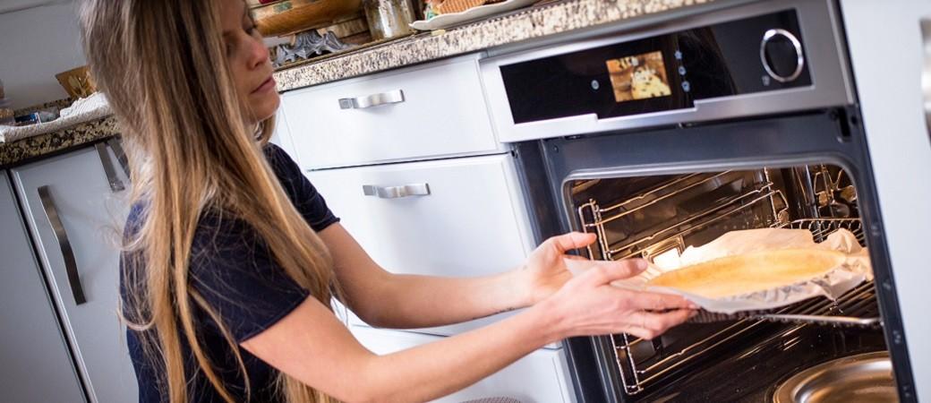 Four Electrolux CombiSteam Deluxe, la cuisson à cœur et à vapeur