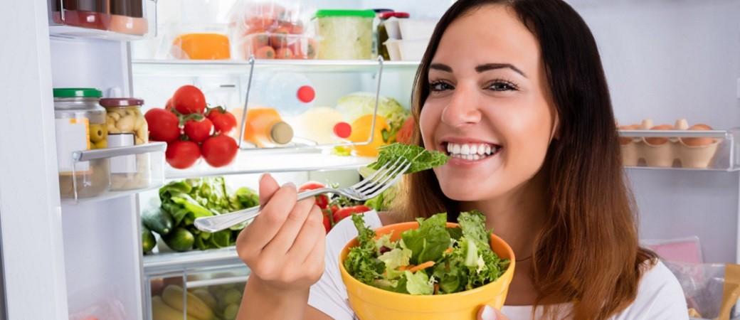 Comment choisir son réfrigérateur pour bien conserver ses aliments frais