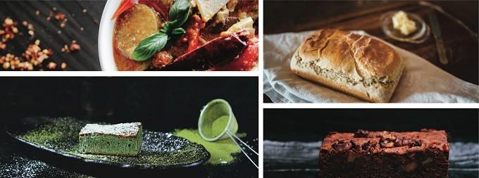 La cuisinothérapie gourmande et fun selon Amandine Poli