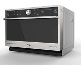 Whirlpool Supreme Chef, un four micro-ondes combiné pour réussir ses cuissons
