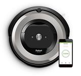Roomba e5 iRobot, l'aspirateur robot qui entretient et s'entretient facilement