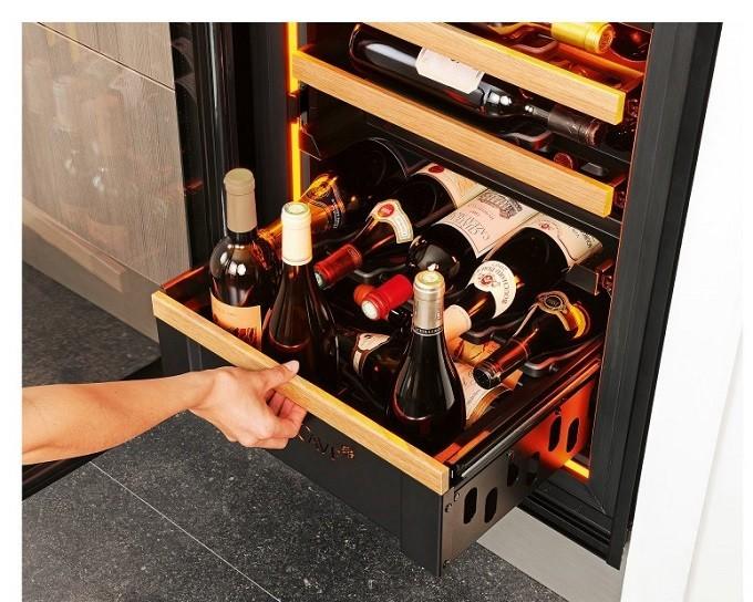 Comment choisir la cave à vin qui vous convient ?