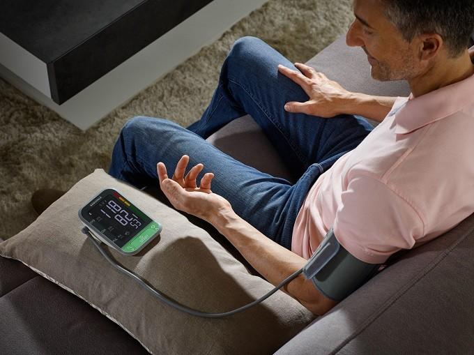 Soehnle Systo Monitor Connect 400, pour bien contrôler sa tension