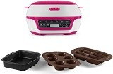 Tefal Cake factory, pour des gâteaux issus de la meilleure usine, notre cuisine !
