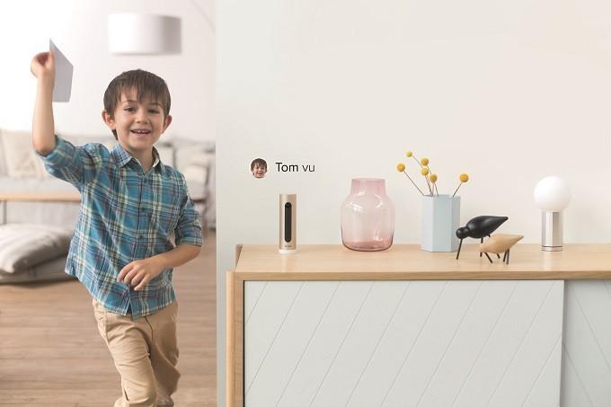 Comprendre le concept de  maison connectée avec Netatmo