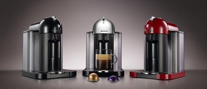 Machine à dosettes ou capsules : Dolce Gusto, Nespresso, Senseo ou Tassimo ?