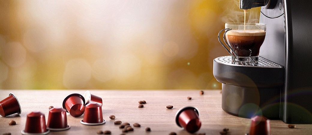 machine dosettes ou capsules dolce gusto nespresso senseo ou tassimo. Black Bedroom Furniture Sets. Home Design Ideas