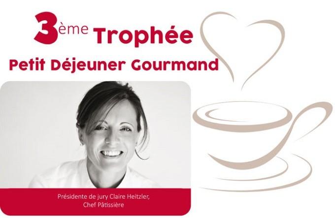 Trophée du Petit déjeuner Gourmand, un concours pour tout le monde