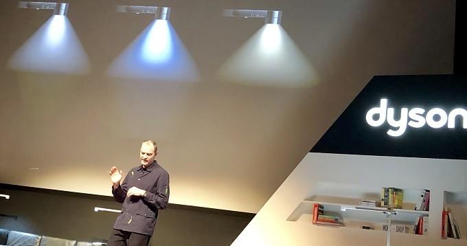 Avec Lightcycle, Dyson éclaire notre quotidien différemment, pendant 60 ans