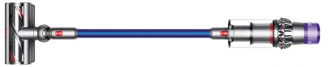 Dyson V11, l'aspirateur dont la puissance se voit à l'écran