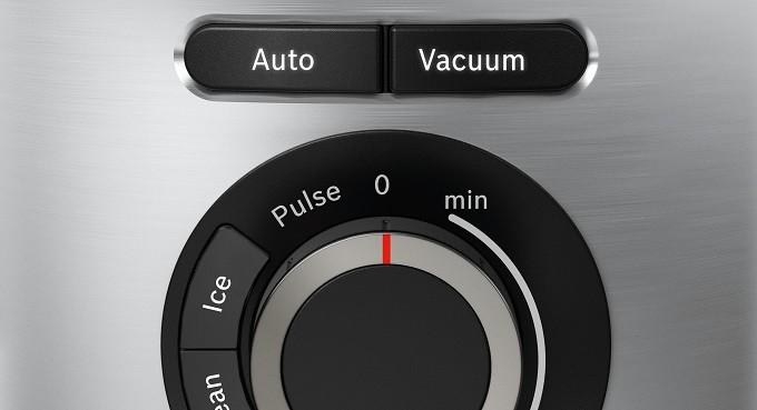 Bosch VitaMaxx, le blender qui sait mixer et mettre sous vide