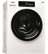 Whirlpool Zendose 10, le lave-linge qui dose juste et en silence