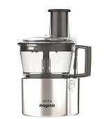 Magimix Juice Expert 5, extracteur de jus et tailleur de légumes