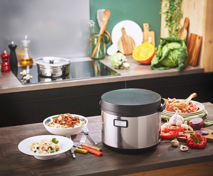 Siméo Thermal Cooker TCE610, la cuisson nomade