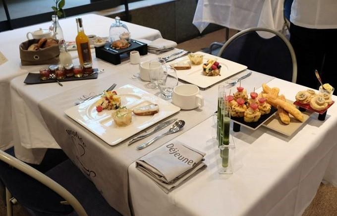 Quels finalistes pour le concours du meilleur petit-déjeuner/brunch de France ?