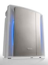 Delonghi AC 230, le purificateur d'air qui multiplie les niveaux de filtration
