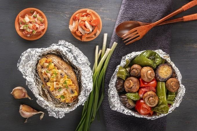 Comment cuisiner les légumes d'été à la plancha ?
