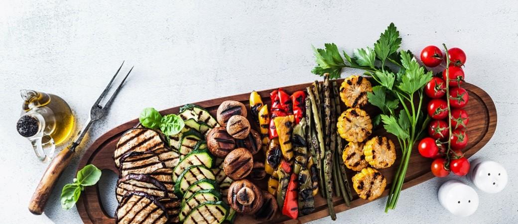 Comment cuisiner les légumes d'été au barbecue ?