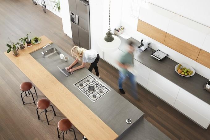 Comment choisir le meilleur plan de travail pour sa cuisine ?