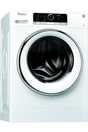 Supreme Care de Whirlpool, le lave-linge silencieux qui fait parler de lui
