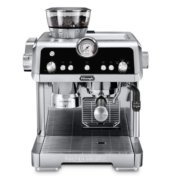 La Specialista de DeLonghi , la plus professionnelle des machines Expresso au service de l'art du café