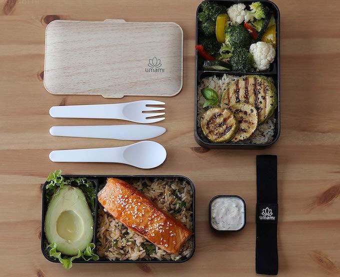 Umami Bento, la lunchbox française et écolo