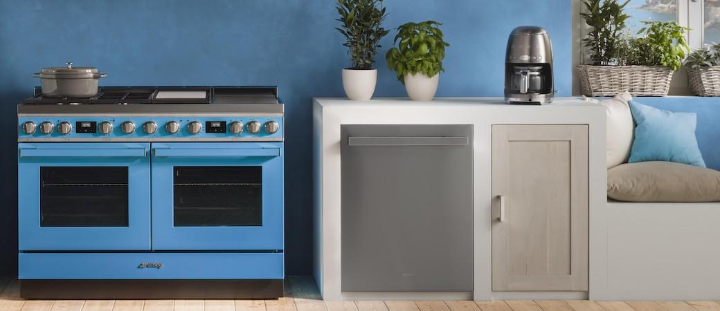 Smeg Portofino CPF120IGMP, le piano de cuisson qui sublime la cuisine
