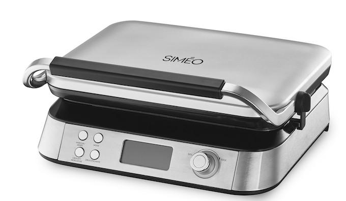 Siméo GFA540, le gaufrier aux multiples possibilités de cuisson