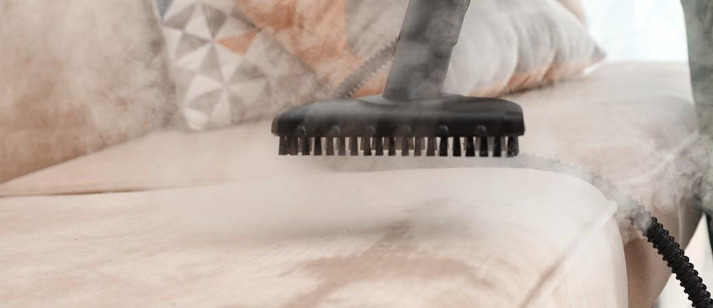 Nettoyer toute sa maison sans produits d'entretien ? Pensez à la vapeur