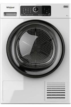 Sèche-linge STU83BEU de Whirlpool, le soin suprême pour le linge