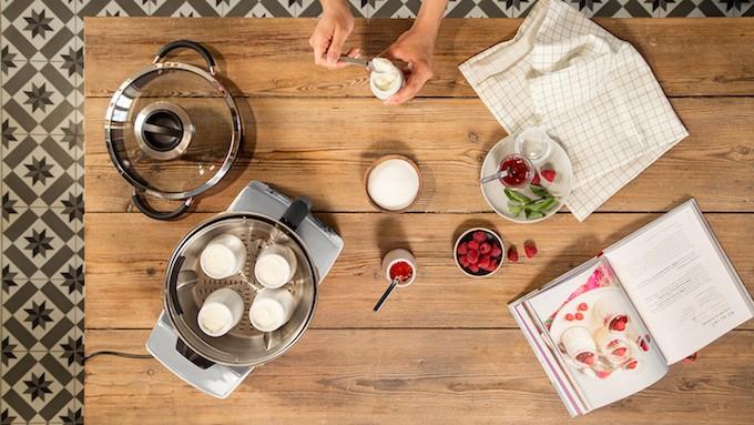 Avec Cook Expert Premium XL, Magimix régale les grandes tablées