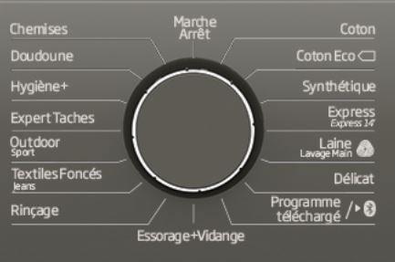 Beko WTV8833XCOM, une cure de vapeur pour votre linge