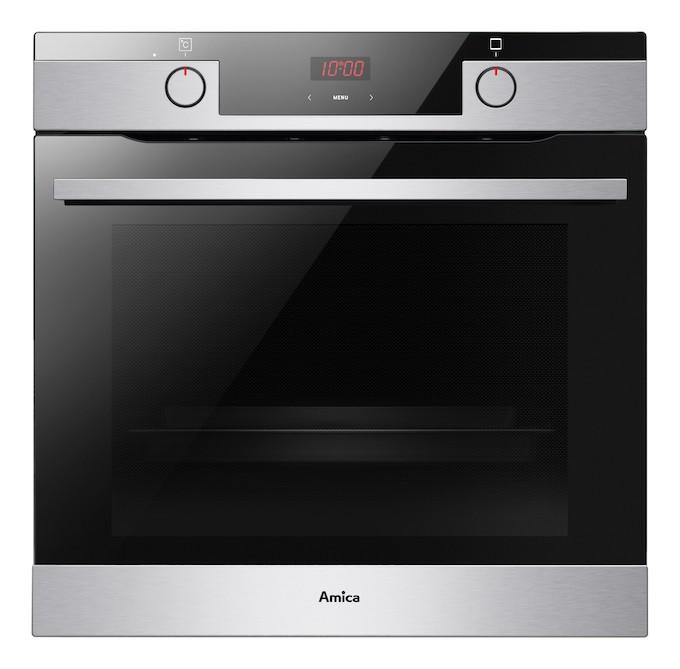 Fours Amica X-Type, la cuisson qui s'ouvre à vous sans les mains