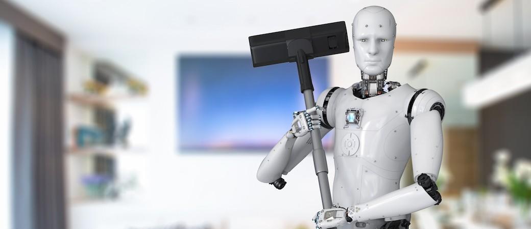 A quoi sert un aspirateur robot ? Et comment faire le bon choix ?