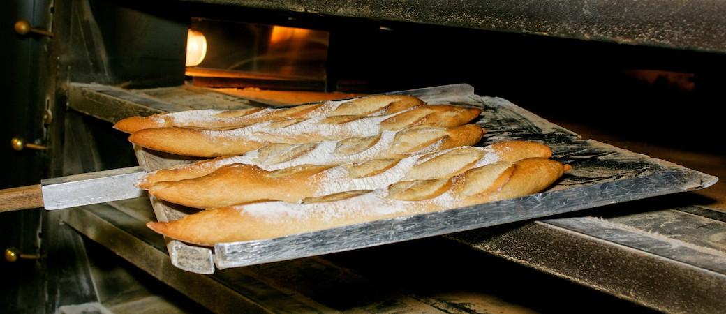 Faire son pain à la maison , tout est dans la cuisson et la patience