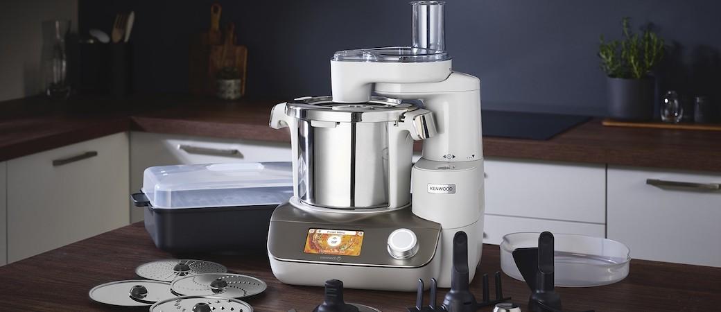 Comment choisir le bon robot cuiseur multifonction ?