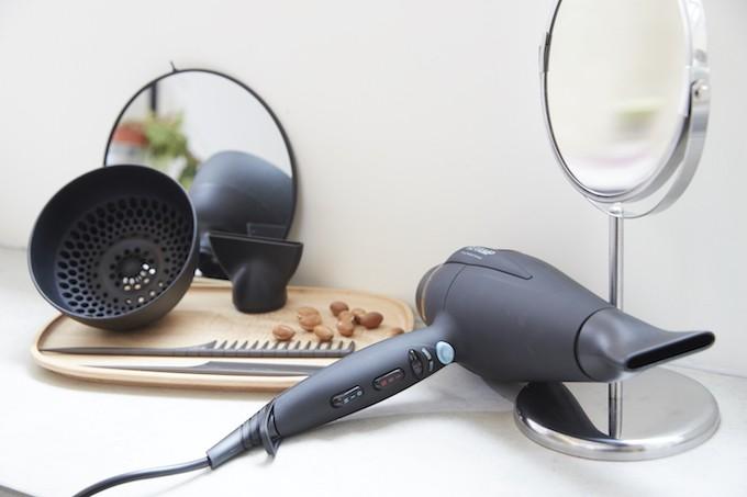 Revamp Progloss DR-5500, un sèche-cheveux bien équipé au prix accessible
