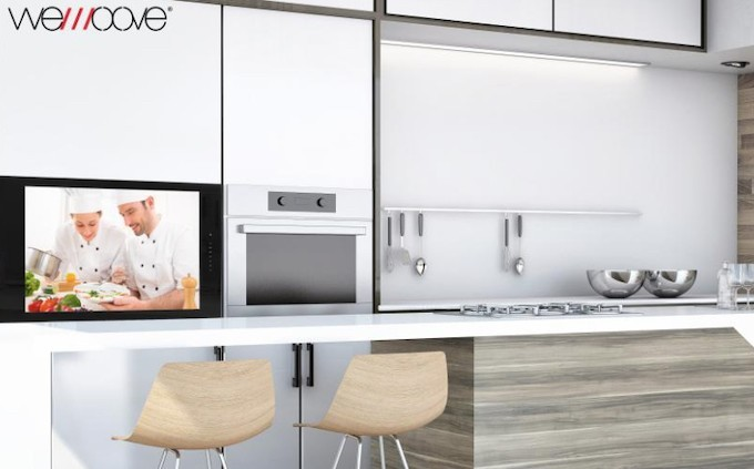 Pourquoi penser connectivité et technologie à l'achat d'une cuisine ?