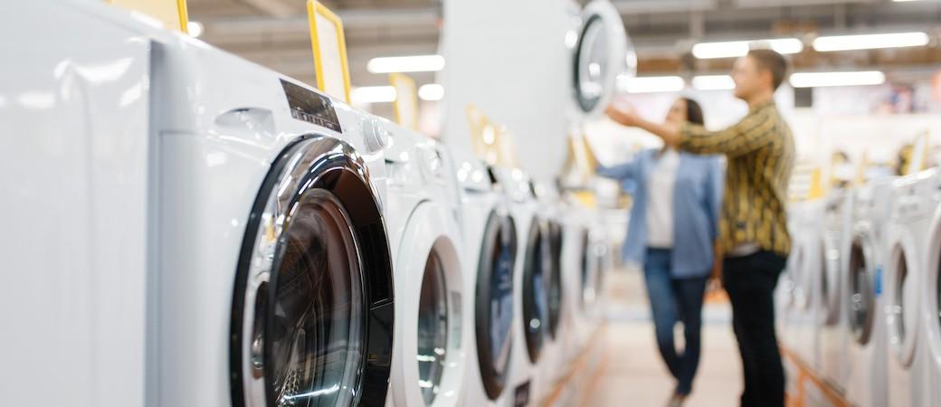 Tout ce qu'il faut savoir avant d'acheter un nouveau lave-linge