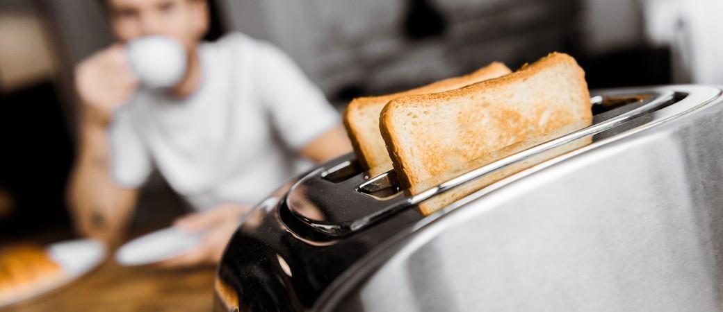 Comment choisir le meilleur, et parfois le plus beau, des grille-pain ?