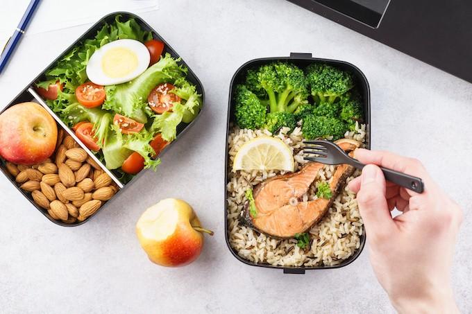 Bento, lunch box ou boîte  repas, quand le déjeuner se fait nomade