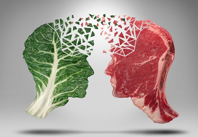 Végétarien, flexitarien, vegan, crudivore, pescatarien…  Sous quel régime alimentaire vivez-vous ?