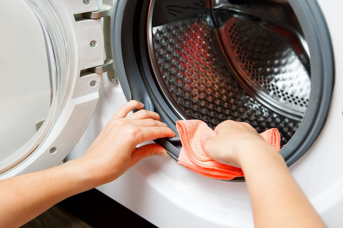 Nettoyage du lave-linge, indispensable pour votre machine et vos vêtements